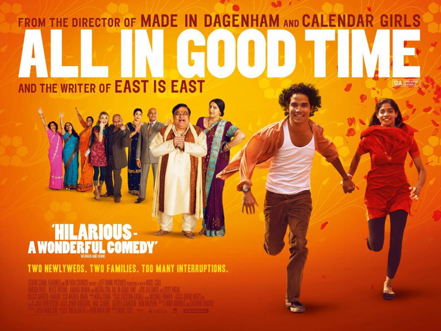 AllinGoodTime-movie